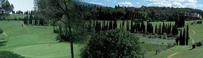 Siena Online Circolo del Golf dell'Ugolino - Florence